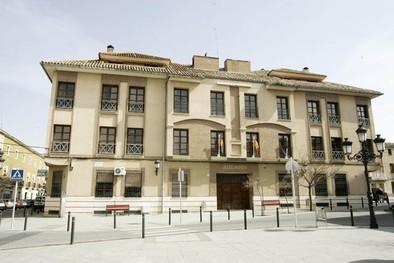 Licitado un concurso para custodiar los documentos de los juzgados toledanos