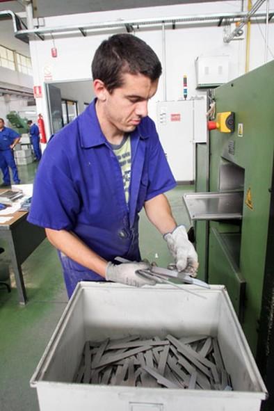 El sector cuchillero exportó en 2014 por valor de 24 millones de euros