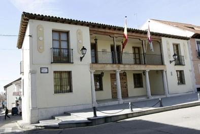Unanimidad para reconocer a Cervantes y su esposa como hijos del municipio