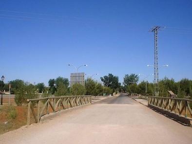 Comienzan las expropiaciones para el proyecto de ruta peatonal al santuario de la Virgen del Monte
