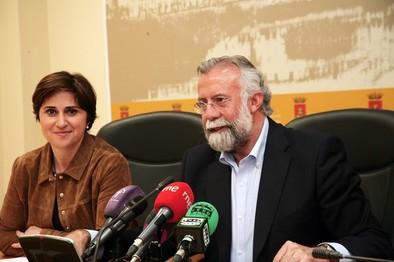 Ramos destinará un millón de euros de IPETA a la segunda fase de Torrehierro