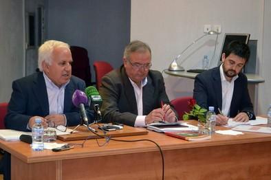 El PSOE creará dos bibliotecas más y un Centro Superior de Artes Escénicas