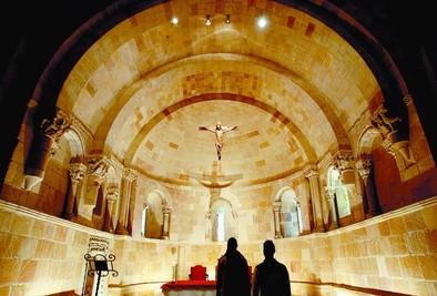 16 monumentos de Ávila y provincia abren sus puertas por Semana Santa