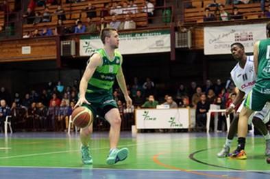 El Albacete Basket suma un nuevo triunfo y se pone segundo en la tabla (70-78)