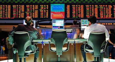 Los inversores huyen a Europa ante una posible subida de tipos en EEUU