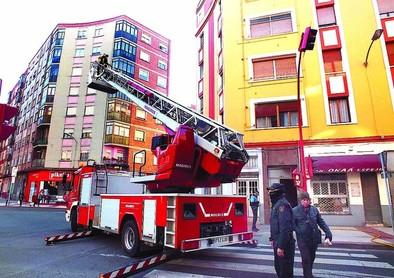 Los Bomberos recuperan 257.000 euros del coste de sus intervenciones