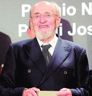 Álvaro Pombo y José Antonio Palomares, próximos invitados en 'El Episcopio presenta...'