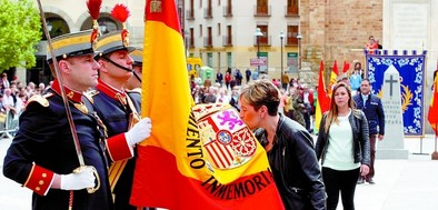 200 'sí' a España
