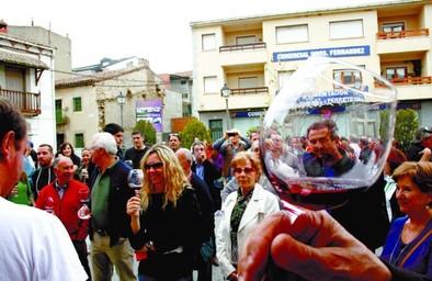 Buenos vinos para expertos paladares