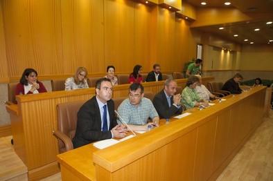 El Comité Local del PSOE busca soluciones tras el resultado del 24M