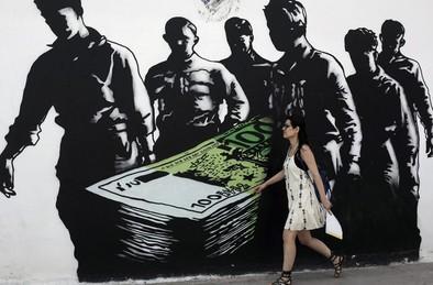 Grecia confía en cerrar el acuerdo con sus acreedores antes de junio
