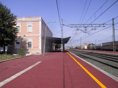 ADIF contratará obras de mejora en la estación de ferrocarril