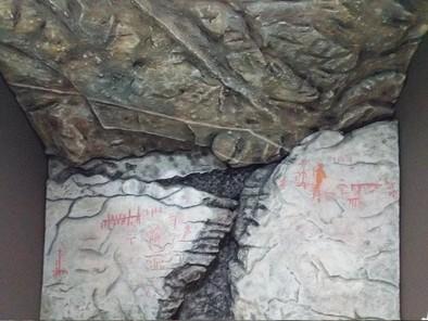 La rica arqueología local encuentra su sitio en Candeleda