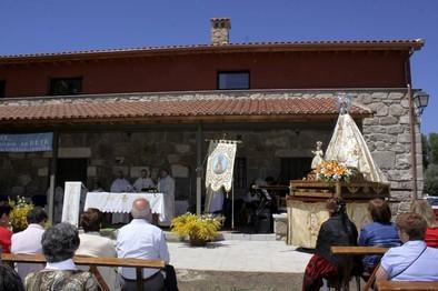 Bendita Casa del Santero