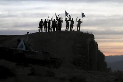 El Estado Islámico podría tener una bomba nuclear en menos de un año