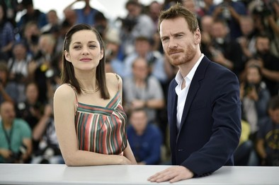 Cannes cierra con Shakespeare