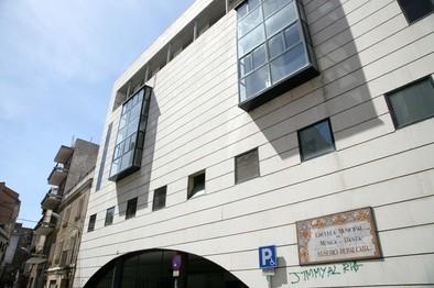 El Conservatorio de Música arrancará en septiembre con un total de 228 plazas
