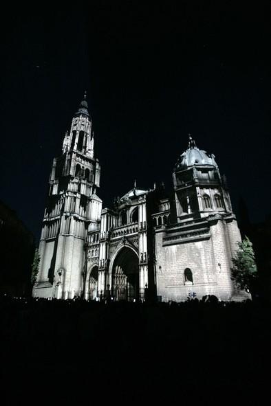 El espectáculo 'Lux' se desplaza a septiembre y no versará sobre el Greco