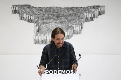 Iglesias insiste en que no entrará en Gobiernos liderados por el PSOE