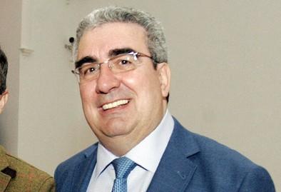 Roberto Jiménez se hace con la dirección de la Real Academia