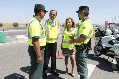 Toledo encabezará el tráfico de vehículos en CLM con 200.000