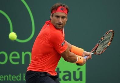 Ferrer liderará al equipo español en la Copa Davis