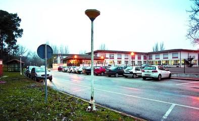Una red centralizada llevará calor a los centros de Fuentes Blancas