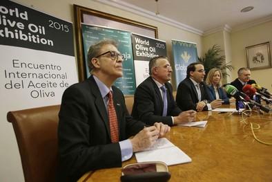 El encuentro mundial de aceite reunirá a 25 almazaras de la región