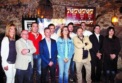 Las Jornadas del Lechazo alcanzan la decimoquinta edición con nueve asadores