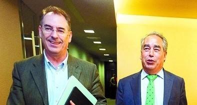 Benavente usa su cargo de presidente de la FAE para pedir apoyo para Autocid