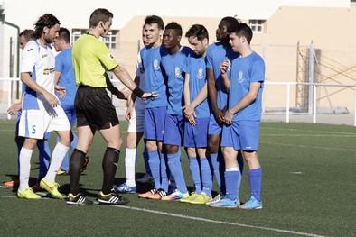 El Madridejos renueva a Pascu y ya tiene varios amistosos