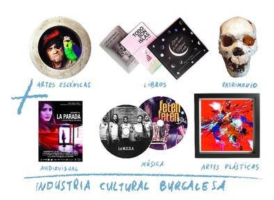 La cultura genera 92 millones de euros al año  en Burgos