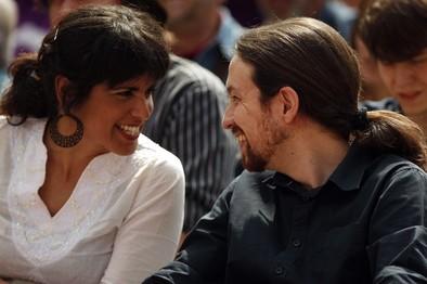 Rebelión regional en Podemos
