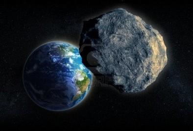 La Tierra, amenazada para 2017