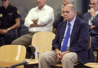 Díaz Ferrán acepta cinco años y medio de cárcel por el vaciamiento de Marsans