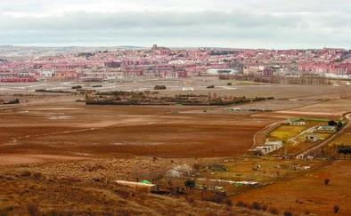 La visita del Papa Francisco a Ávila tenía fecha y lugar cerrados