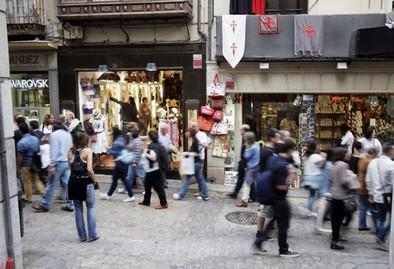 Peces: «En Madrid sube el turismo en julio y también es de interior»