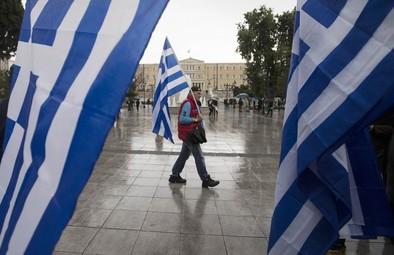 Grecia elige su futuro