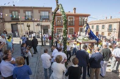 Ávila y su provincia estarán  de fiesta todo el mes de agosto
