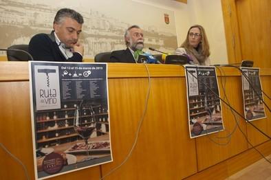 Talavera se suma a la Cumbre del Vino con catas, una ruta y música