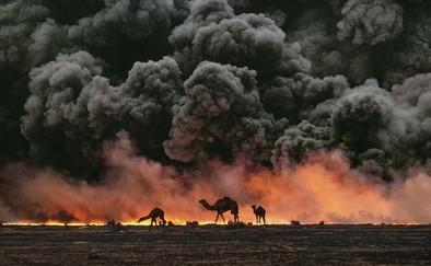 Un cuarto de siglo de guerra sobre Irak