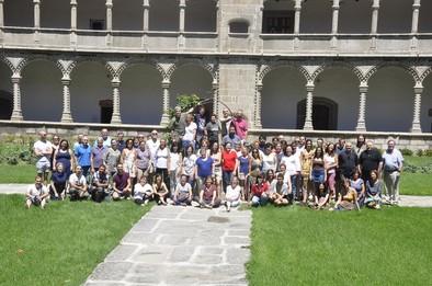 Ávila será hasta el viernes 'sede' mundial de la música renacentista