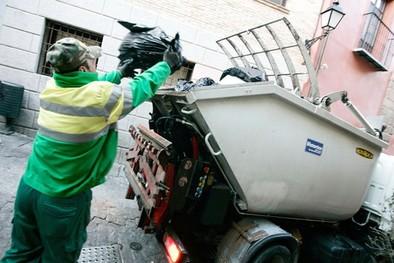 La tasa de basura nutre con más de 2,63 millones a las arcas municipales