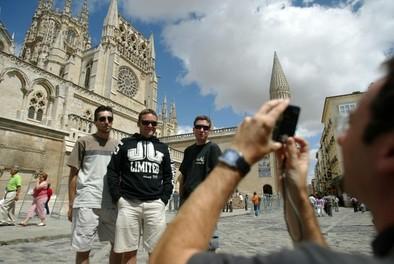 El turismo internacional dispara su gasto más de un 33,5% y deja 380 millones hasta junio