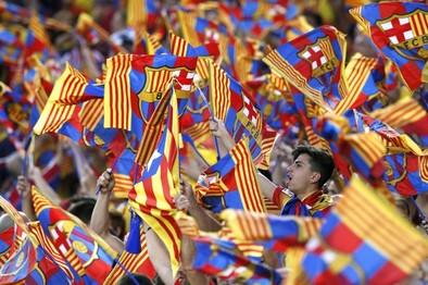 Antiviolencia sanciona al Barça con 66.000 euros por la pitada al himno