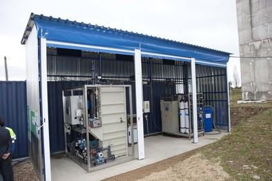 La depuradora impulsa un proyecto para aprovechar mejor las aguas residuales