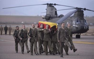 La ONU considera probado que el cabo Soria falleció por fuego israelí