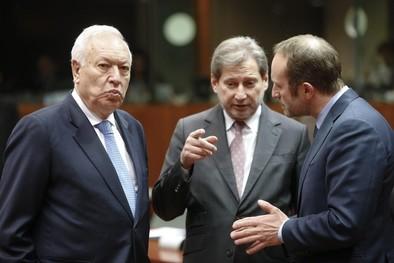 Europa reforzará sus fronteras para controlar la entrada de yihadistas