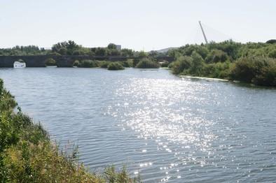 Ramos se reunirá con la Plataforma para concretar acciones en defensa del río