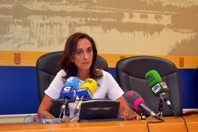 El PSOE pide que Rodríguez comparezca en el Pleno para explicar la gestión del Urban